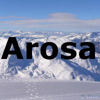 Arosa, 12.12. - 15.12.2013